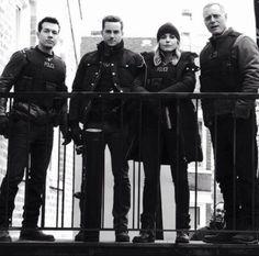 Antonio, Halstead, Lindsay & Voight