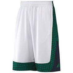 adidas Edge Check Shorts