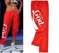 Parody Sweat Pants