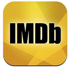 Even when I'm watching movies, I'll whip out my phone and start searching. IMDb is actually addictive.