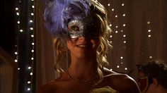 masquerade. sweet.