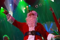 Christmas at American Music Theatre comes with more enchantment and splendor than the North Pole itself. http://www.amtshows.com/2013-christmas-show/