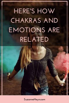 Learn about chakras and emotions. Spirituality | self-love | self-love | depression | anxiety | spirituality | meditate | yoga
