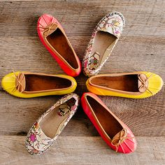 If the shoe fits... buy it! Check out the selection of comfortable foot ware at Cracker Barrel Old Country Store.