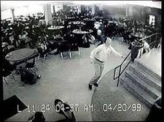 Resultado de imagen para Masacre de la Escuela Secundaria de Columbine