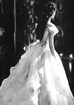 """The phantom of the opera dress"" would make an amazing wedding dress!!"