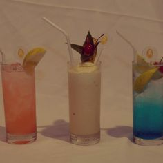 Quench your thirst with our refreshing and flavorful cocktails here at Boracay Mandarin Island Hotel, Boracay Island, Philippines.