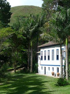 Des hôtels en pleine nature
