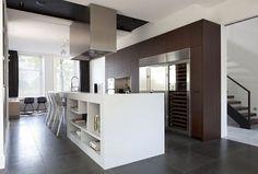 Remy Meijers modern minimal design interiors