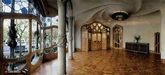 Casa Batlló - Antoni Gaudí - Gallery
