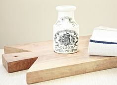 Antique 1900s Digoin Sarreguemines Dijon Grey-Pupon Mustard Pot by Beyond The Brocante on Gourmly
