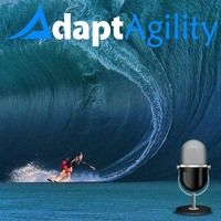 ADAPTAGILITY Leadership Master Lessons with Tony Dovale by ADAPTAGILITY Thriving the Megawaves on SoundCloud
