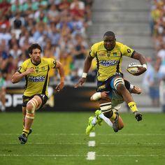 #TOP14 Jour de fête nationale  Excellent 14 juillet à tous ! #rugbygram #rugby #14juillet #jump
