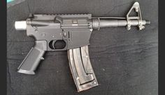 3D-printed gun company gets machinery repossessed by manufacturer