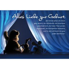 All love for birth- Alles Liebe zur Geburt All the love for birth / - Easter Bunny Pictures, Birth Gift, Love Live, Baby Quotes, Having A Baby, Getting Pregnant, Label Design, Kids And Parenting, Gifts For Kids