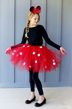 Minnie Mouse Outfit Collection how to make a diy minnie mouse costume with tutu masker Minnie Mouse Outfit. Here is Minnie Mouse Outfit Collection for you. Minnie Mouse Outfit sexy minnie mouse costume why not impress your boyfriend o. Minnie Mouse Halloween Costume, Fete Halloween, Cute Halloween Costumes, Diy Costumes, Halloween 2017, Costume Ideas, Mini Mouse Costume Womens, Disney Costumes For Kids, Disney Tutu Costumes