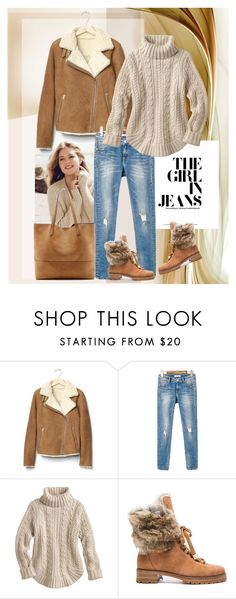 """""""Comfort.........."""" by style-stories ❤ liked on Polyvore featuring Repeat Cashmere, Gap, Alexandre Birman and Sole Society"""