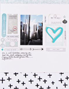 Travel the World by stampincrafts at @studio_calico