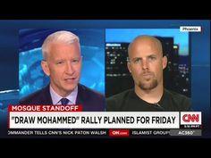 Anderson Cooper talk