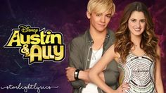 Austin & Ally - Two In A Million (with lyrics) FULL VERSION HD - YouTube