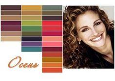 Основные цветотипы, или Каких оттенков стоит избегать - Ярмарка Мастеров - ручная работа, handmade