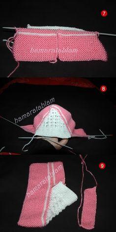 Knitting Socks, Baby Knitting, Knit Socks, Woolen Socks, Scarf Hat, Crochet Slippers, Crochet Bikini, Bikinis, Swimwear