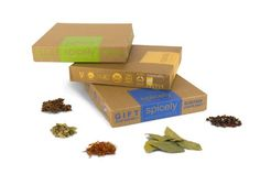 Spicely Organic Spices Grill & Broil 12-box Sampler Gift Set .......Low Rate Shipping - http://mygourmetgifts.com/spicely-organic-spices-grill-broil-12-box-sampler-gift-set-low-rate-shipping/