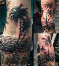 ocean tattoo - Szukaj w Google