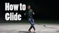 How to Glide - How to Dance Gliding Air Walk Tutorial - Brambilabong