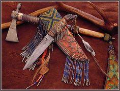 CactusRose08-Knife-Sheath