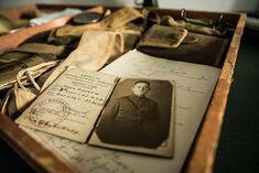 Are you ready to FINALLY get all those family photos, slides and home movies organized and preserved? Genealogy author and educator Thomas MacEntee shares his money-saving ideas at Abundant Genealogy!
