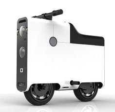 Boxx Scooter.