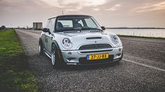My Photo Whoring Mini Cooper - Page 69