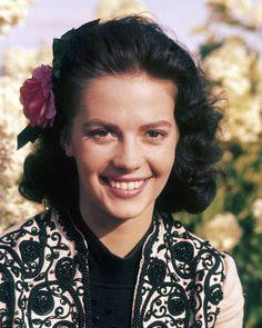 Natalie Wood 8x10 Photo Rare MID 1950'S Hollywood Pose   eBay
