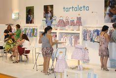 We stock Tartaleta Children's /Kids clothing at www.millielou.co.uk Summer 2014, Spring Summer, Children's Boutique, All Brands, Kids Clothing, Kids Outfits, Clothes, Design, Kid Outfits