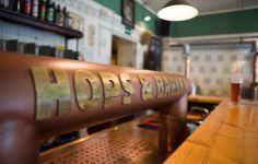 Hops & Barleys - Hausgemachtes Bier aus Friedrichshain - www.kiezlich.de