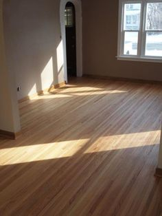 See our projects. View photos of recent hardwood floor installs, refinishes, repairs and custom furniture. We are Fargo's hardwood floor authority! Flooring, New Homes, Building A House, Remodel, Red Oak Hardwood Floors, Flooring Projects, White Oak Floors, Flooring Inspiration, Red Oak
