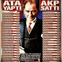 yol yaptı diyen o** çocukları OKUYUN LANN Kusadasi, Great Leaders, More Than Words, Trivia, Ankara, Memories, Education, History, Life