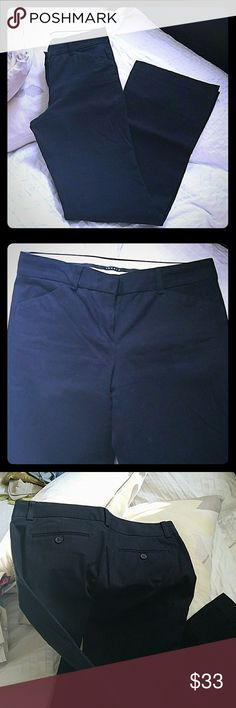 """Black Theory pants 32"""" inseam Theory pants from Nordstrom. Theory Pants"""