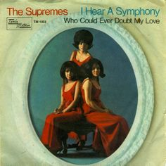 November 20, 1965 - The Supremes had their sixth US No.1 single with the Motown production team, Holland–Dozier–Holland.
