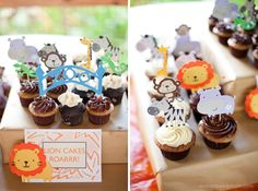 Cute Safari Invitations Kids Parties Ideas Pinterest Safari