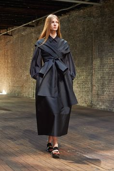 The Row RTW Spring 2015 - Slideshow