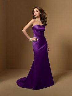 Wedding, Purple, Dress, Bridesmaids
