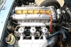 1967 Jaguar E-Type Series I OTS