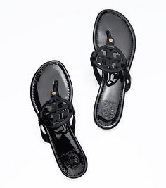 6b83aa1aaecb MILLER PATENT SANDAL Cute Sandals