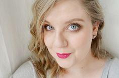Soft brown everyday makeup -http://www.liseemilia.com/