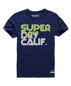 Superdry Surf T-Shirt