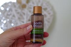 Head over to my blog to read about some fabulous products from beautiful brand Bodhi & Birch.  www.chronicbeauty.uk