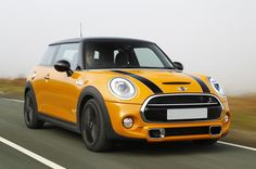 The MINI Cooper S has an Historic name Stretching all the way https://www.enginefitters.co.uk/model/bmw/mini/coopers/engines