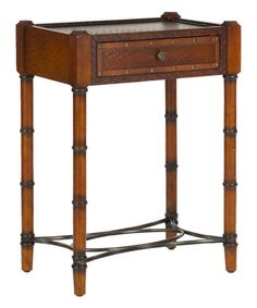Look what I found on #zulily! Kennedy End Table #zulilyfinds